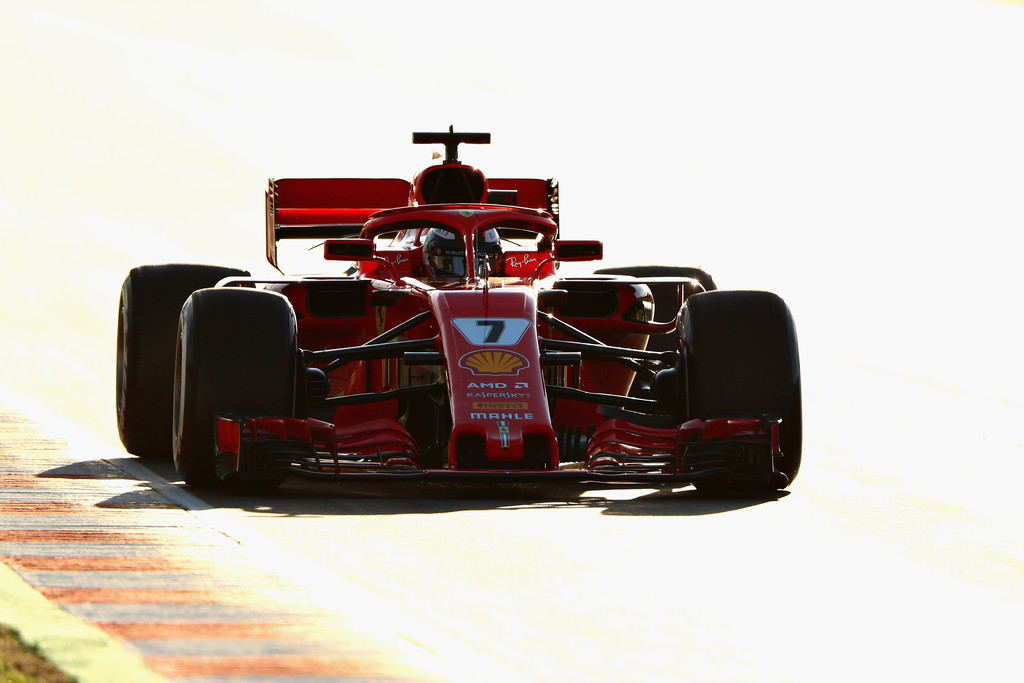 [Imagen: F1+Winter+Testing+Barcelona+Day+Two+8xwh6YUTVvqx.jpg]