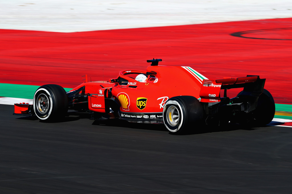 [Imagen: F1+Winter+Testing+Barcelona+Day+Two+pfO6Zo1qJcGx.jpg]
