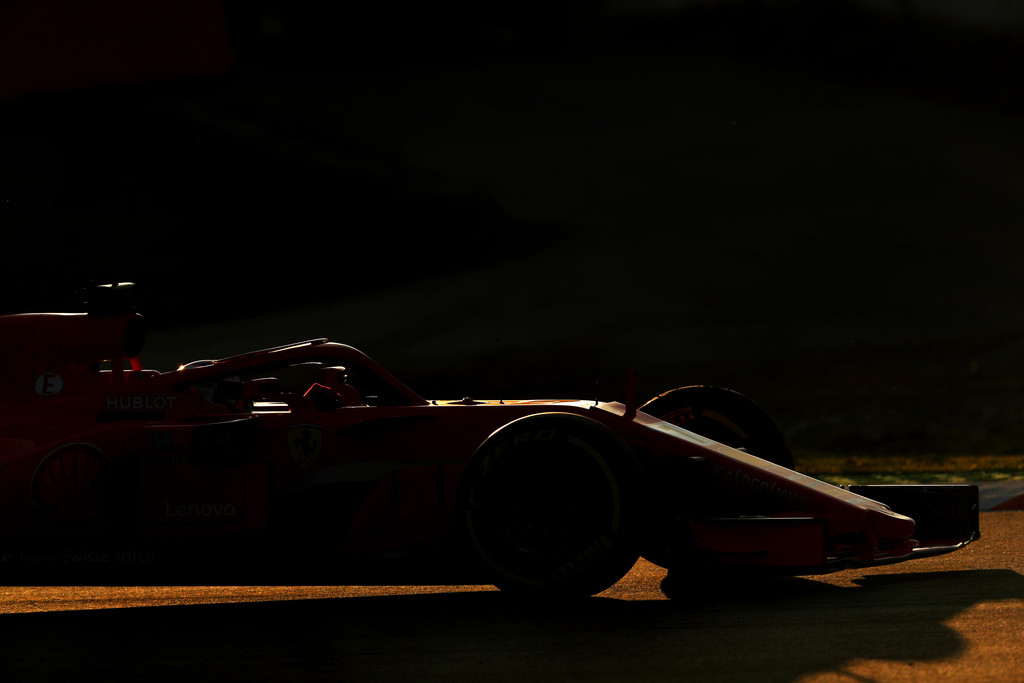 [Imagen: F1+Winter+Testing+Barcelona+Day+Two+xVyqLj8Po0wx.jpg]