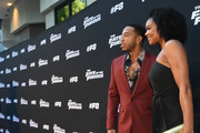 Gabrielle Union and Ludacris Photos Photo
