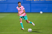 Sergio Busquets Photos Photo