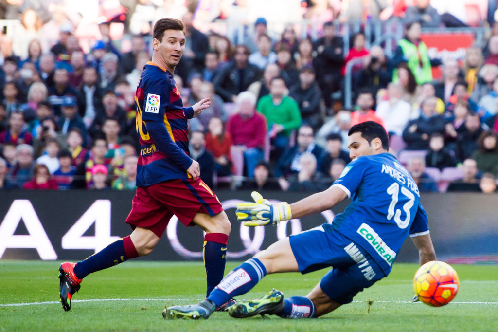 barcelona vs granada - photo #19