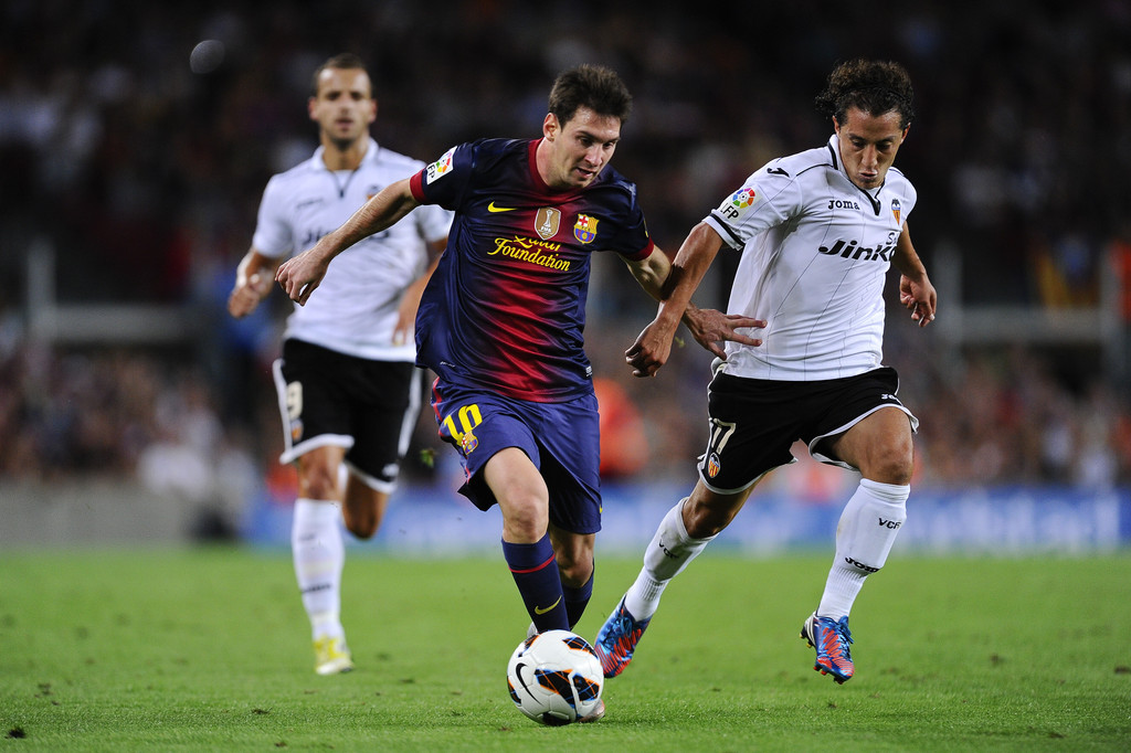 barcelona vs valencia - photo #48
