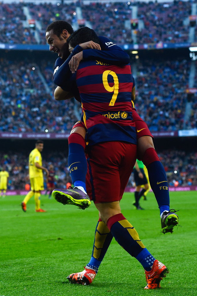 barcelona vs villarreal - photo #22