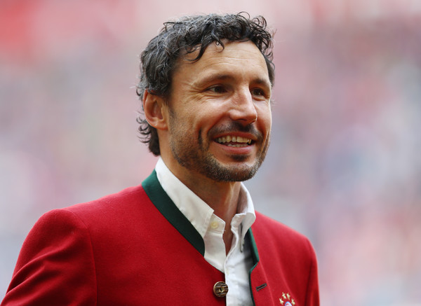 Mark Van Bommel - List of Oldest Soccer Players