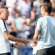 Ralf Rangnick and Jesse March