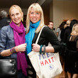 Ellen Gustafson FEED Foundation & Hands Up Not Handouts Host Evening of Ethical Shopping