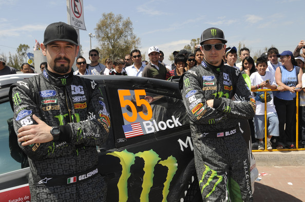 Ken Block Photos