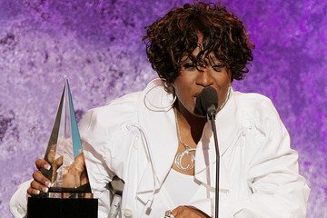 Missy Elliott (FILE) The 40th Anniversary American Music Awards: A Look Back