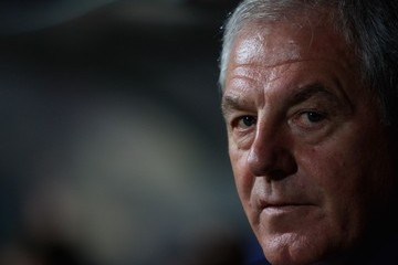 Walter Smith (FILE) Walter Smith Resigns as Rangers Manager