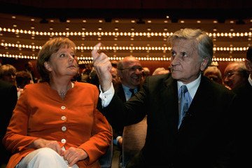 Jean-Claude Trichet (FILE) Former President Of The European Central Bank Jean-Claude Trichet Turns 70
