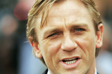 Daniel Craig (FILE) In Profile: James Bond
