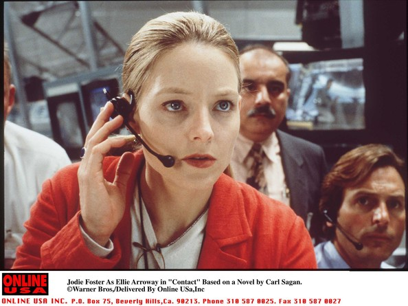 an analysis of the movie contact based on the novel by carl sagan She was co-writer, along with her late husband carl sagan, of the emmy and   of the movie contact, based on the novel by carl sagan by the same name.