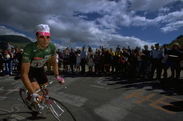 In Profile: Drugs In Cycling