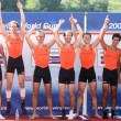 Dion van Schie FISA Rowing World Cup - Day Two