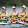 Amy Fowle FISA World Rowing Junior Championships - Day Three