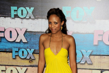 Jaime Lee Kirchner FOX All-Star Party - Arrivals