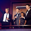Ryan Seacrest Harry Connick, Jr. Photos