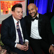 Mike Myers and Keegan-Michael Key