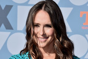 Jennifer Love Hewitt attends the FOX Summer TCA 2019 All-Star Party at Fox Studios on August 07, 2019 in Los Angeles, California.