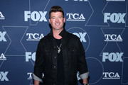 Robin Thicke Photos Photo