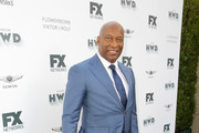 John Singleton attends FX Networks celebration of their Emmy nominees in partnership with Vanity Fair at Craft on September 16, 2017 in Century City, California.