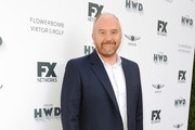 Louis C.K. attends FX Networks celebration of their Emmy nominees in partnership with Vanity Fair at Craft on September 16, 2017 in Century City, California.