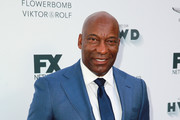 John Singleton attends FX and Vanity Fair Emmy Celebration at Craft on September 16, 2017 in Century City, California.