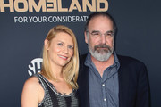 Claire Danes and Mandy Patinkin Photos Photo