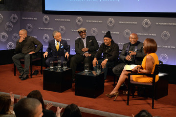 Fab Five Freddy 'The Tanning of America' Premieres in NYC
