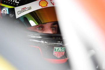 Fabian Coulthard Supercars Winton SuperSprint