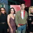 Fabianne Therese Premiere Of Neon And Refinery29's 'Assassination Nation' - Red Carpet