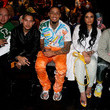 Fabolous Head Of State - Front Row & Backstage - September 2021 - New York Fashion Week: The Shows