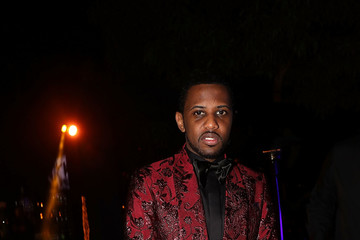 "Fabolous Sean ""Diddy"" Combs Hosts CIROC The New Year 2018 Powered By Deleon Tequila"