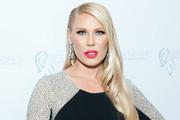 "Actress Gretchen Rossi attends the Face Forward's 10th Annual ""La Dolce Vita"" Themed Gala at the Beverly Wilshire Four Seasons Hotel on September 22, 2018 in Beverly Hills, California."