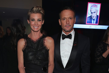 Faith Hill TIME 100 Gala, TIME's 100 Most Influential People In The World - Cocktails