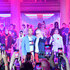 Tommy Hilfiger Photos - Lewis Hamilton and the fashion designer Tommy Hilfiger pose during the Fall 2019 Tommy x Lewis Milan presentation during the Milan Fashion Week Spring/Summer 2020 on September 16, 2019 in Milan, Italy. - Fall 2019 Tommy x Lewis Milan Presentation - Milan Fashion Week Spring/Summer 2020