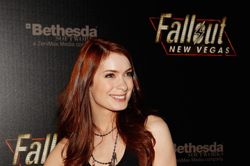 Famous Faces at Video Game Launch Parties