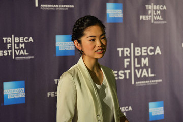 "Grace Song ""Fame High"" Premiere - 2012 Tribeca Film Festival"