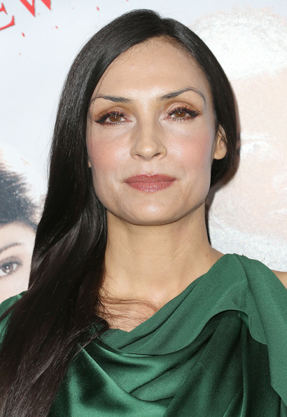 """Famke Janssen - Premiere Of Paramount Pictures' """"Hansel And Gretel Witch Hunters"""" - Arrivals"""