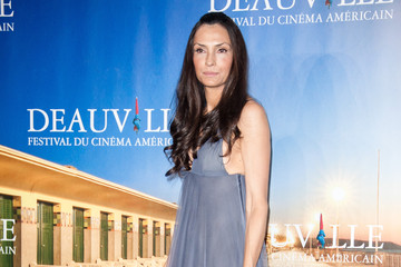 Famke Janssen 'Jury' Photocall - The 39th Deauville Film Festival
