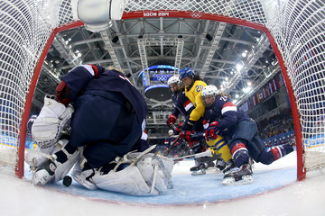 Fanny Rask Ice Hockey - Winter Olympics Day 10