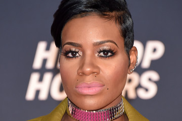 Fantasia Barrino VH1 Hip Hop Honors: All Hail The Queens - Arrivals