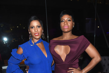 Fantasia Barrino Primary Wave Entertainment's 12th Annual Pre-Grammy Party