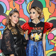 Faouzia alice + olivia By Stacey Bendet - September 2021 - New York Fashion Week: The Shows