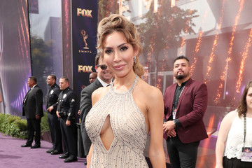 Farrah Abraham IMDb LIVE After The Emmys Presented By CBS All Access