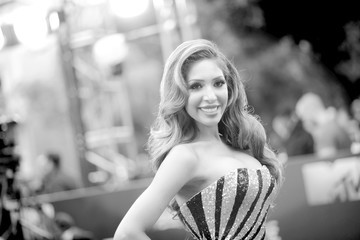 Farrah Abraham An Alternative View of the 2016 MTV Movie Awards