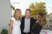 Jaclyn Smith and Ryan O'Neal Photos Photo
