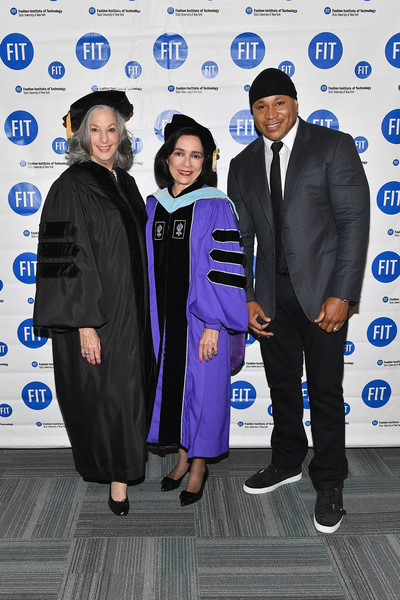 The Fashion Institute of Technology's 2017 Commencement Ceremony