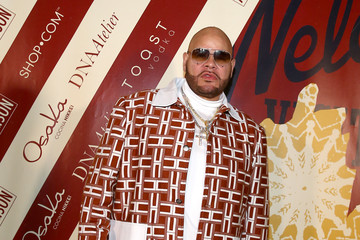 Fat Joe ART MAISON Celebrates Shepard Fairey With SHOP.COM, DNA Atelier, Toast Vodka, And Osaka Restaurant